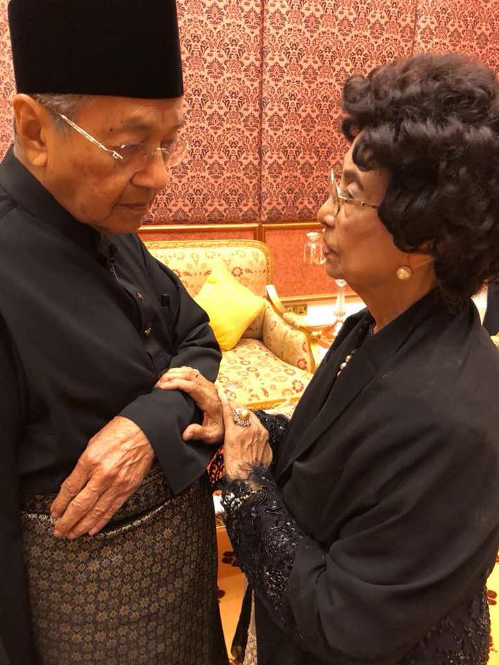 Tun Mahathir