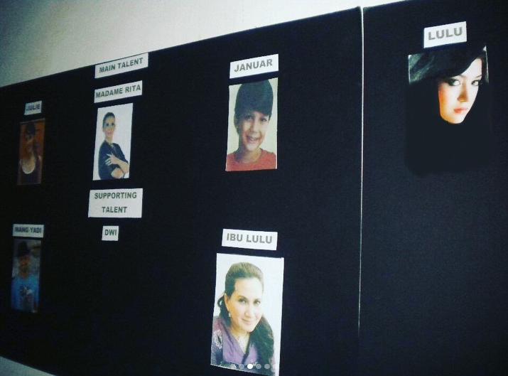 Joyrevfa Kongsi Pengalaman Berlakon Di Indonesia, Rupanya Pernah Juga Jadi Jurusolek Kesan Khas