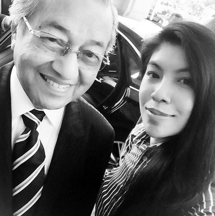 """Dengar Suara Hati Rakyat Ini """"Welcome Back Tun M, Ya Allah Berikan Kesihatan Yang Baik Dan Lindunginya"""""""