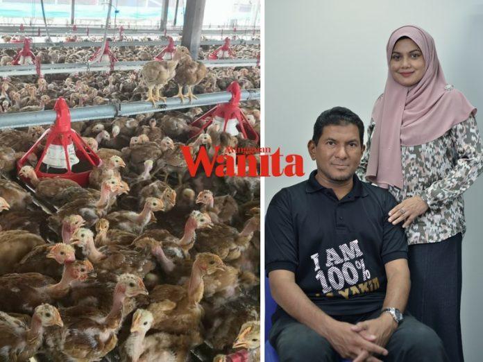 Terlebih Makan Ayam, Boleh Dorong Lelaki Jadi Lembut