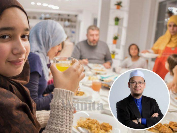 Buat 14 Perkara Ini Di Bulan Ramadhan, Boleh Batal Puasa Ke? Hadam Baik-baik Apa Yang Ustaz Kata