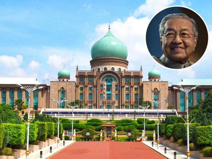 Tun M Bukan Menteri Pelajaran, Ini Senarai Terkini Kabinet Malaysia 2018
