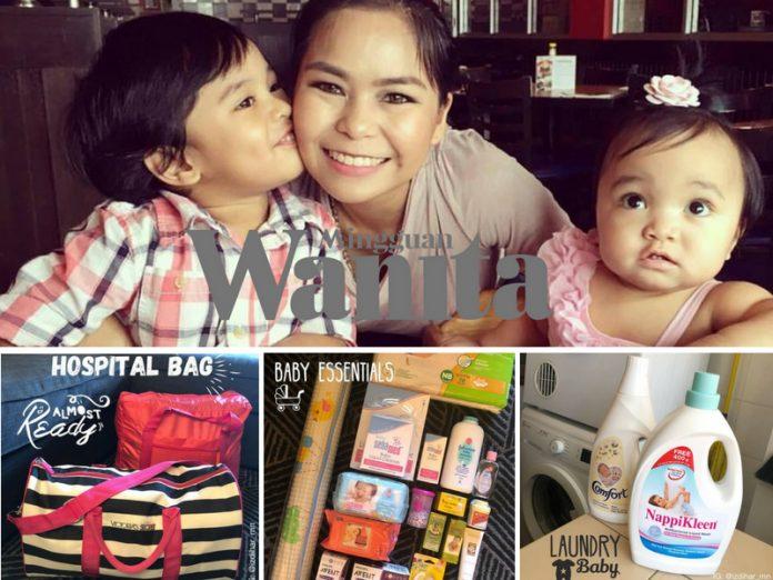 Checklist Lengkap Ibu Hamil Dan Bayi, Dari Bawa Beg Ke Hospital Sampai Berpantang Di Rumah