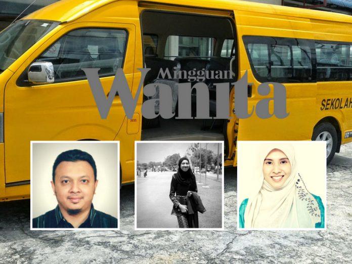 Ikhtibar Dari Kisah Nur Alya Damia, YB Nurul Izzah Dan Adik 10 Tahun, Yang Mana Semua Mangsa Ini Puncanya Lelaki