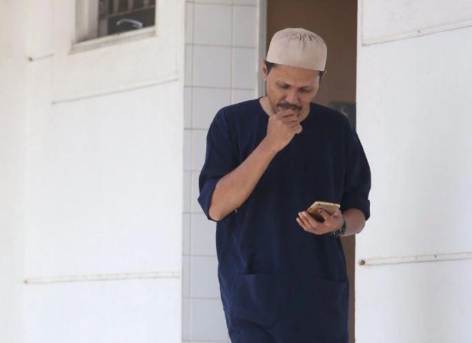 ayah Nuralya Damia