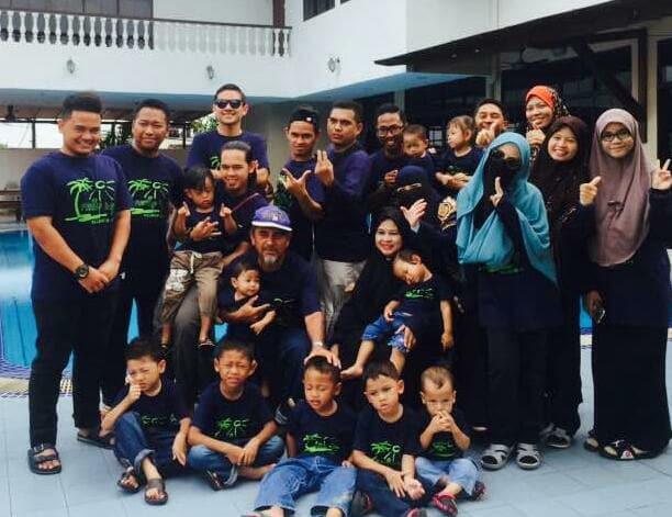 8 Anak 5 Menantu 'Tong Tong' Belikan Kereta Kancil Baru Untuk Ayah, Hadiah Pilihanraya Ikhlas Dari Jiwa