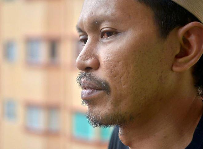 ayah Nur Alya Damia