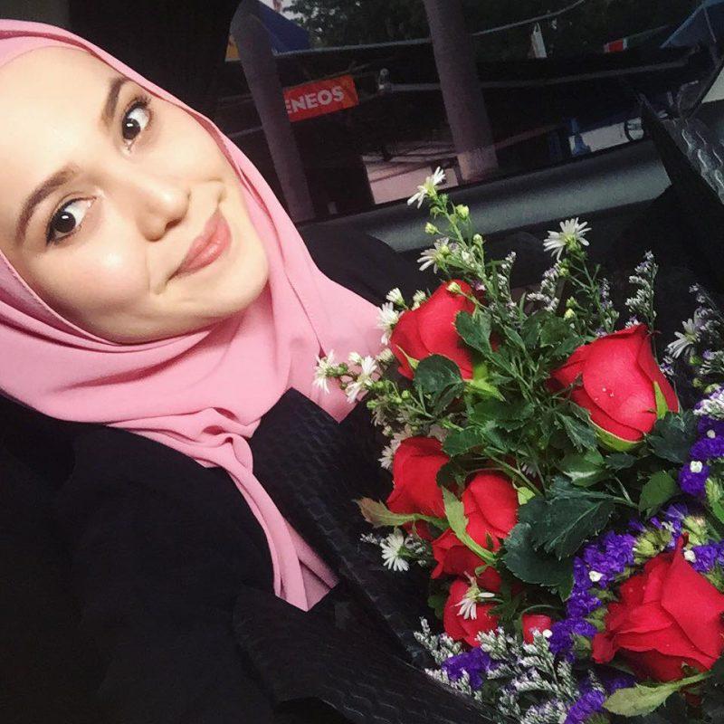 Eleena Arif