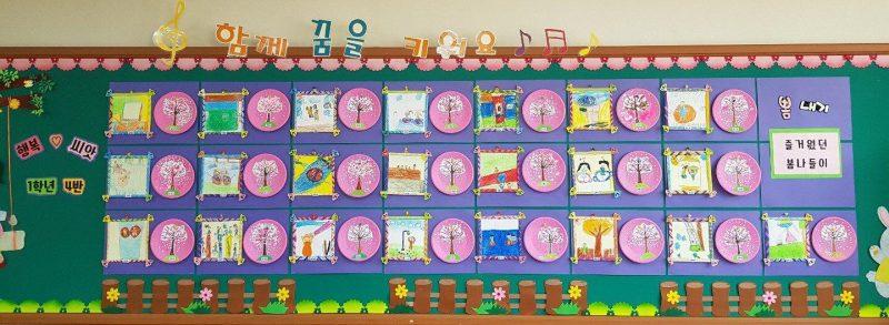 '10 Sebab Ini Buat Anak Darjah Satu Seronok Ke Sekolah Kerajaan' Dari Pengalaman Ibu Yang Sambung PhD Di Korea
