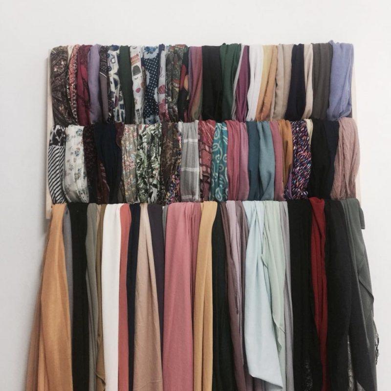 Idea Deko Bajet Suami Isteri Kreatif, Yang Mana 90 Peratus Perabot Buat Sendiri Guna Kayu Palet