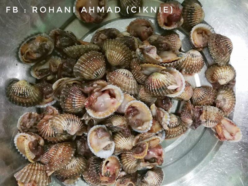 Sedapnya Somtam Seafood Mabeles, Wanita Ini Share Resepi Dari Thailand