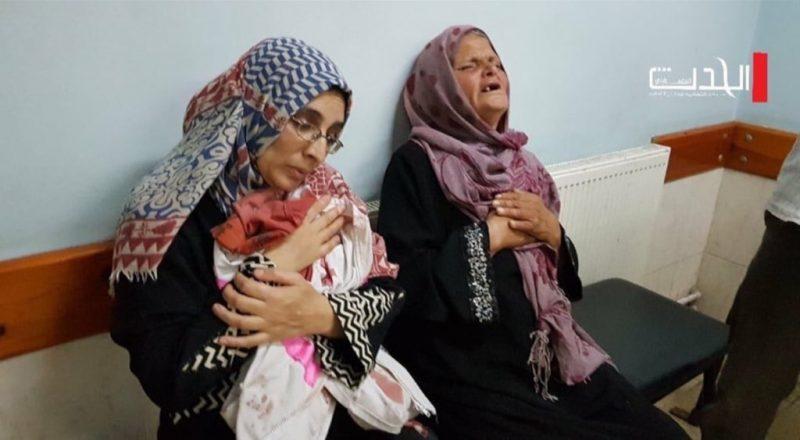 'Tidurlah ya Syahidah Razan Al Najjar' Gadis Paramedik Yang Maut Ditembak Askar Israel