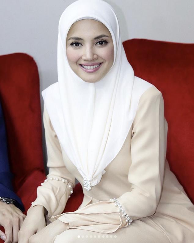 Fazura Pegang Nasihat Bonda Prof Muhaya, 'Sentiasa Memaafkan Agar Hati Tenang'