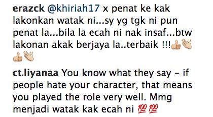 Kerana Ecah & Ustaz Hamadi, Peminat 'Panas Hati' Dengan Noorkhiriah & Azhan Rani, Terkesan Sungguh!