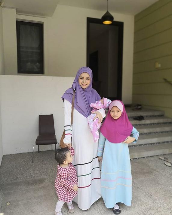 'Saya Makin Selesa' Yatt Hamzah Imbas Permulaan Hijrah Dalam Diri