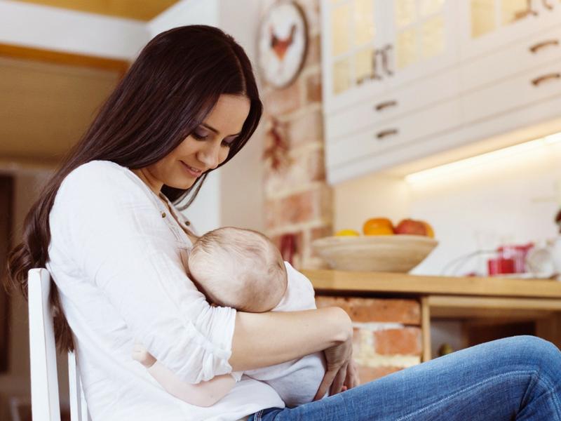 Jangan Nak berdiet Sangatlah Kalau Mak-mak Masih Menyusu Badan Guna 10 Cara  Nie Gerenti Kurus Semula jadi
