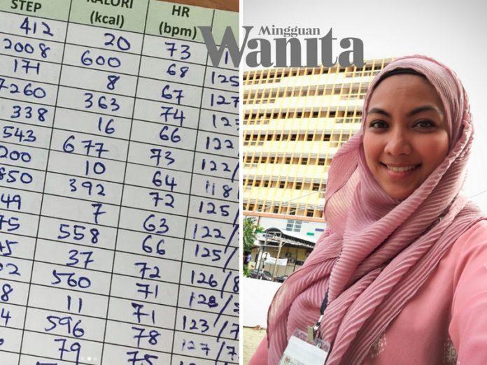 Pesakit Dr Husna Sampai Hairan 'Kenapa Doktor Ucap Tahniah Banyak Kali'