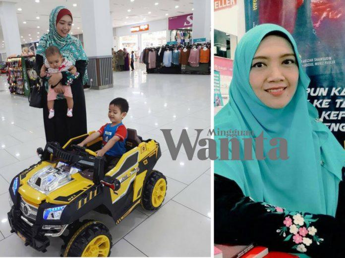 'Terkejut Suami Bila Isteri Tak Kerja Boleh Beli Kereta Cash' Semua Ini Sebab Handalnya Orang Rumah Simpan Duit