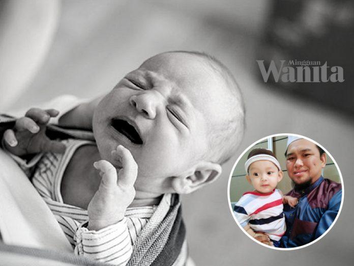 Dah Seminggu Bayinya Tak Henti Menangis, Rupanya Lepas Terpandang Wanita Gendong Anak Kecil, Tubuh Ibu Ditumpangi Jin