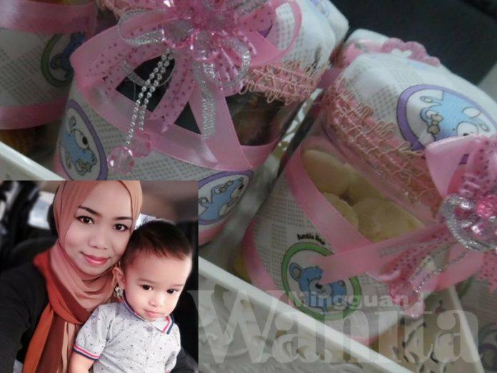 Tukar Bekas Plastik Jadi Set Balang Raya Yang Ohsem Dengan Bajet Bawah RM20!