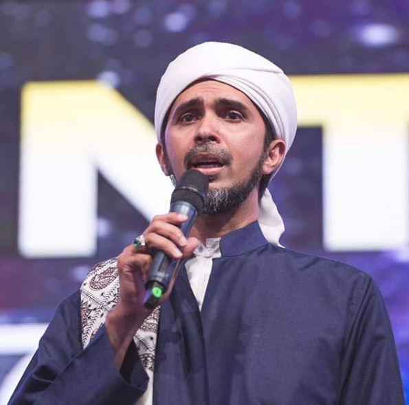 habib ali zaenal alhamid