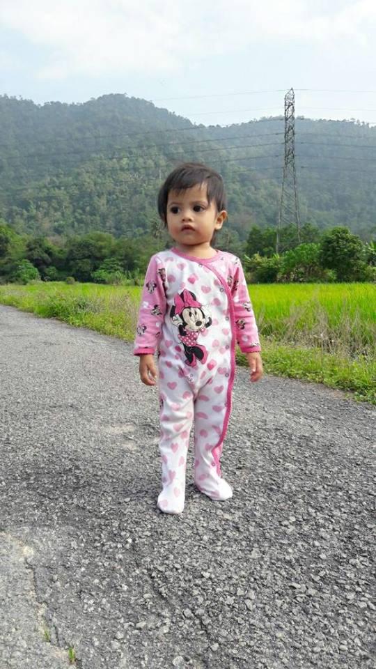 Ibu Ini Kongsi Getir 2 Tahun Penyusuan Bayinya, Sayu Pula Rasa Hati Bila Anak Nak Putus Susu