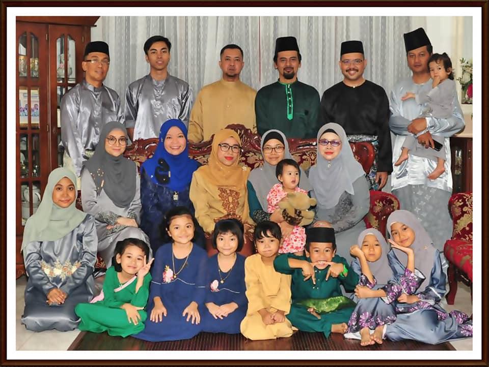 Kerana Kanser Payudara, Rezeki Guru Langsir Ini Makin Murah, Pelajarnya Saja Satu Malaysia