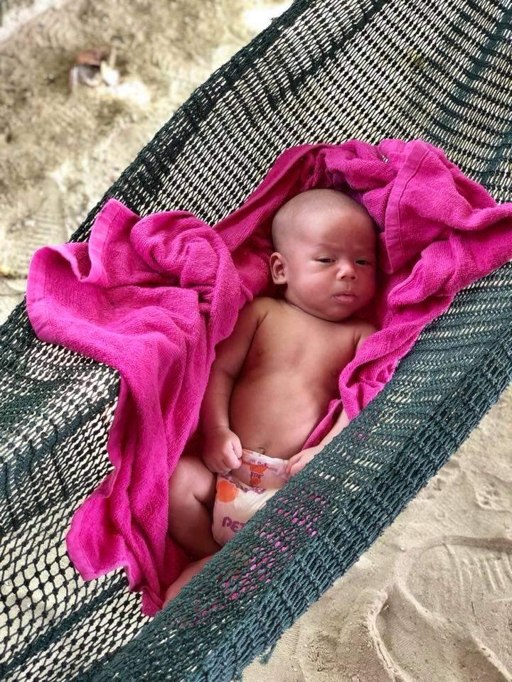 Seronoknya Bawa Anak-anak Kecil Bercuti Di Pulau Kapas, Boleh Pergi Balik Hari Pun Iya