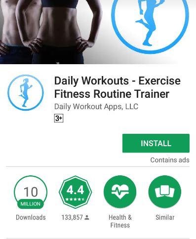 apps diet