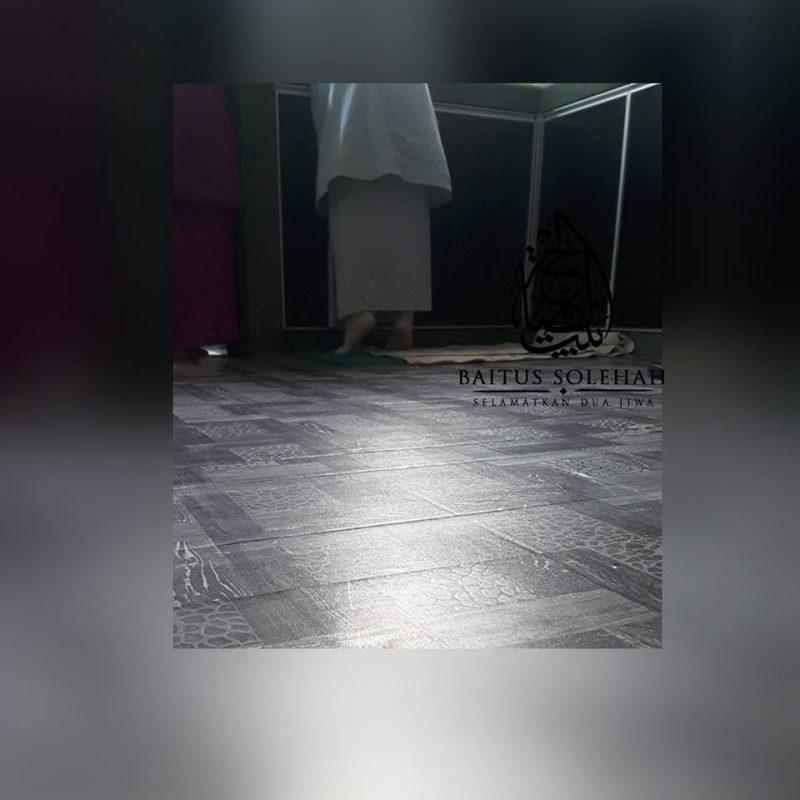 Mangsa Pedofilia Ini Umur 13 Tahun Dah Mengandung, Sedih Tengok Budak Kecil Perut Terjungkit Ke Depan