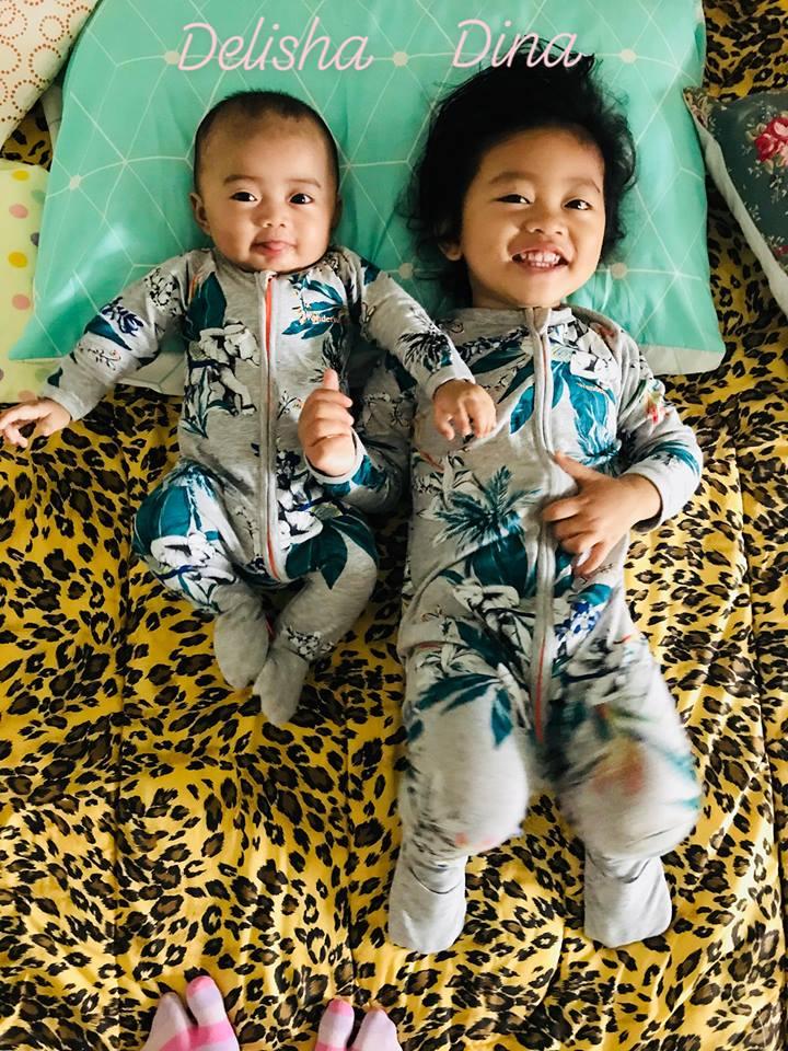 'Itu Anak Aku, Sampai Hati Awak Buat Macam Tu' Luah Ibu Si Kecil Yang Didera Penjaga Taska