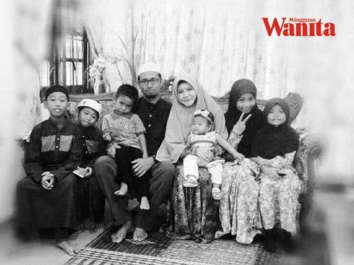 Selepas Jumpa Ustazah, Suami Isteri Bertahun Tak Solat Berubah Hidupnya Dalam 10 Hari