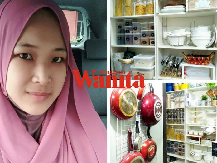deko dapur