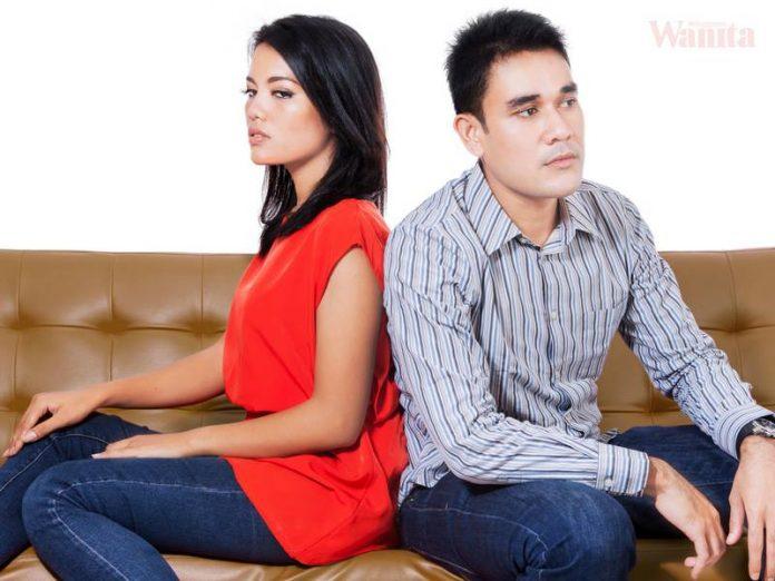 Isteri Kuat Sentap, Macam Mana Suami Nak Hadap