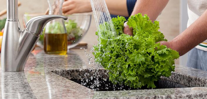 Mak-mak Ini Cara Murah Dan Mudah Hilangkan Racun Pesticide Dalam Sayuran