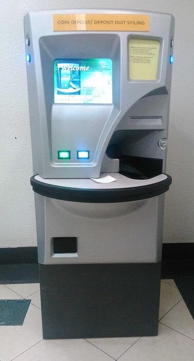 coins deposit machine maybank