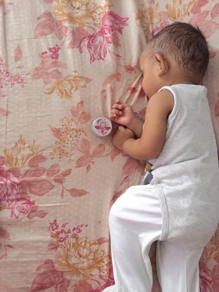 'Sayang Anak, BERHENTILAH' Sebab Asap Rokok Bila Melekat Dekat Baju 3 Hari Baru Hilang