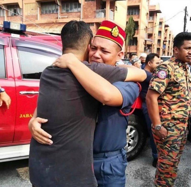 'Inilah Syuhada Kita' Mufti Wilayah Persekutuan Iktibarkan 6 Penyelam Bomba Sebagai Syahid