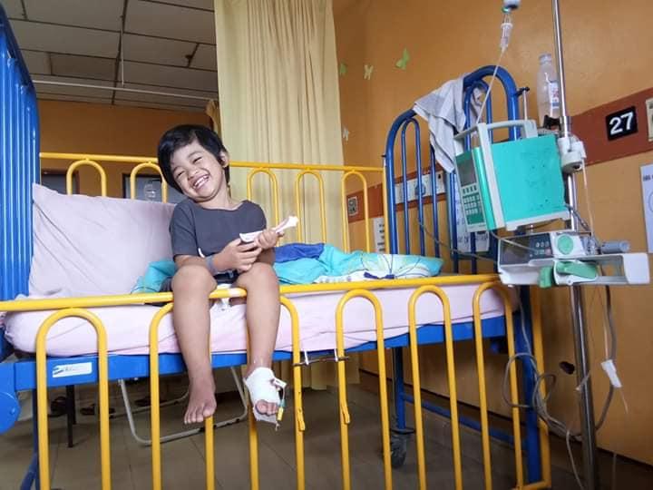 Akibat Overdose Susu Formula, Anaknya Berak Berdarah Lebih 20 Kali Sehari