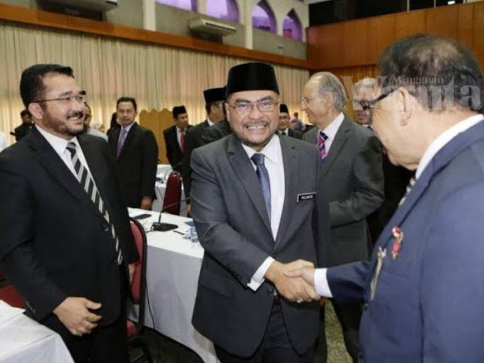 dr mujahid