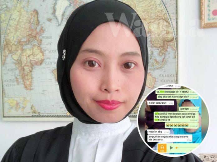 Kata Peguam Syarie, Bila Dicerai Tanpa Sebab Munasabah, Hak-hak Ini Isteri Boleh Tuntut