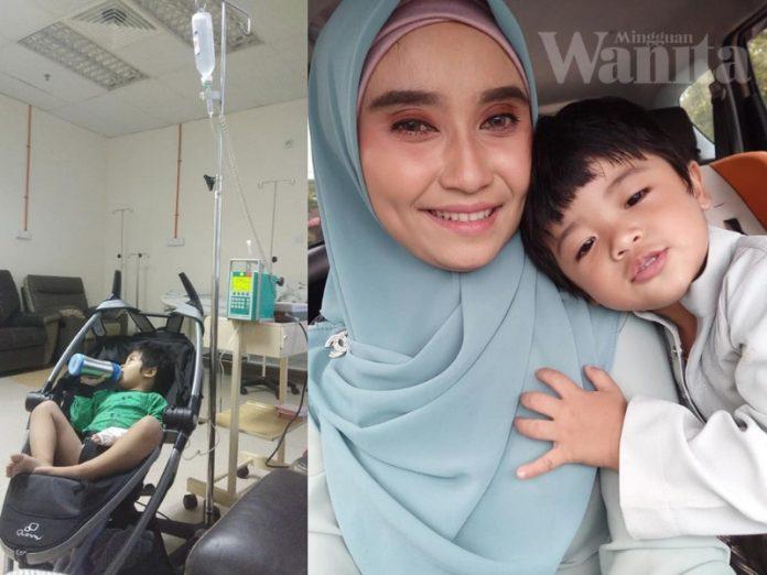 Akibat Overdose Susu Formula, Anaknya Berak Berdarah Dari 4 Pagi Sampai Malam