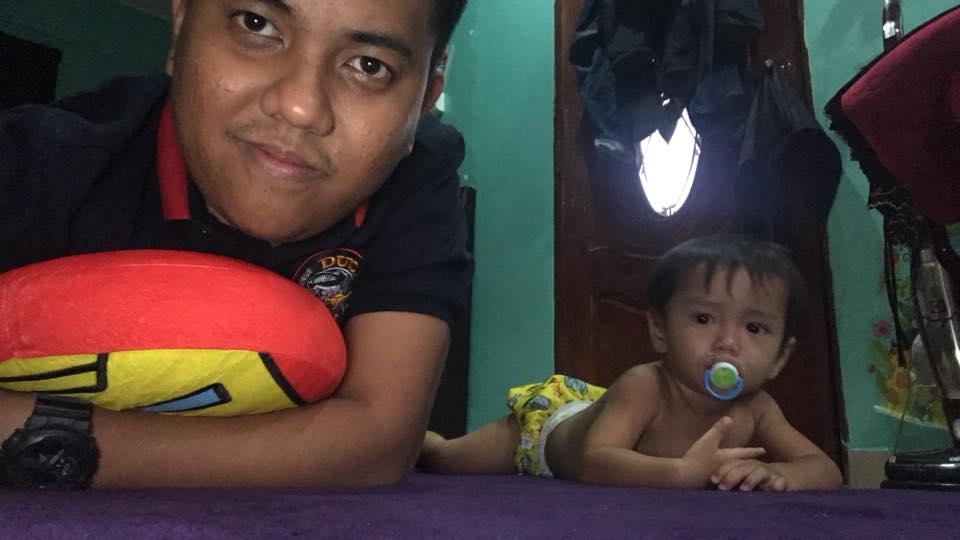 Bapa Ini Kongsi Lebih 'Detail' Petua Viral Pisahkan Anak Dengan Puting, Guna Kunyit