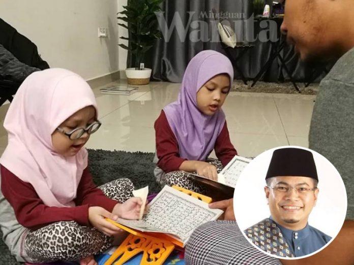 9 Tip Berkesan Latih Anak Hafal Al Quran, Dengan Cara Paling Santai