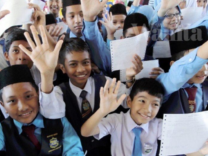 Tolong Jangan Paksa Anak, Masuk Sekolah IMPIAN Mak Ayah