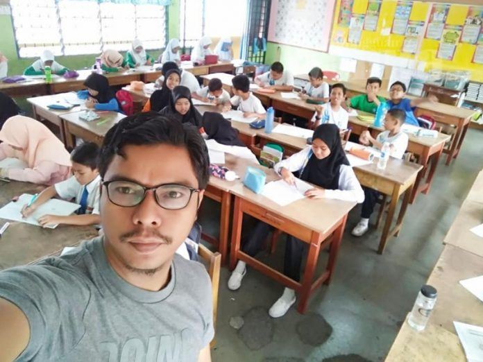 'Hujan Ribut Pun Buat Kelas' Guru Kongsi Usaha 39 Murid UPSR Asalnya Corot Matematik