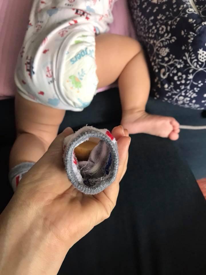 Mak-mak Petua Letak Kentang Dalam Stoking, Mujarab Redakan Batuk, Selesema Anak
