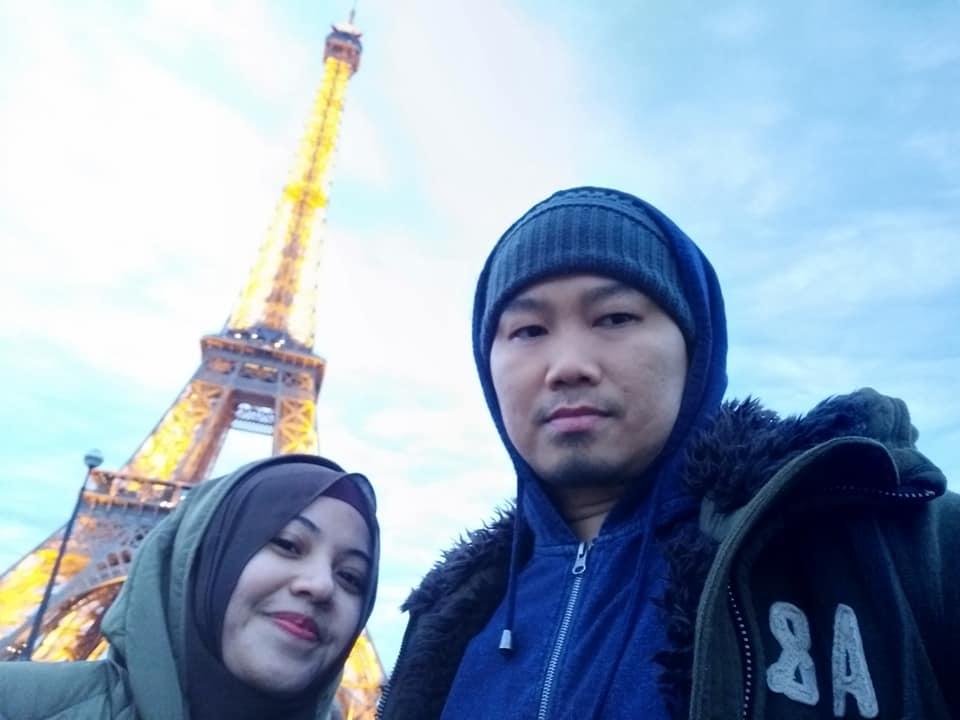 Lelaki Ini Dedah Realiti PAHIT, Kota Paris Yang Kononnya Lambang Cinta Romantik Tu..