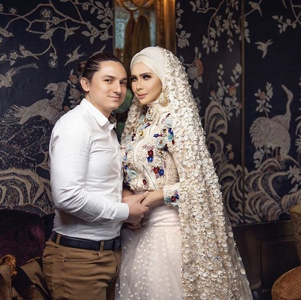 Orang Cakap Nak Tahu Suami Bahagia Ke Tak, Tengok Saiz Sebelum Dengan Selepas Kahwin