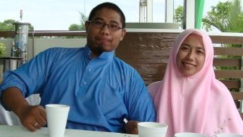 Asalkan Isteri BAHAGIA, Kena Tahan Polis Bawa Rak Pinggan Mangkuk Pun Tak Jadi Hal